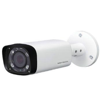 camera thân lắp đặt cho chung cư