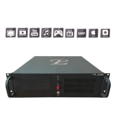 PILASS-SNVR-ST8648,SNVR-ST8648,ST8648,
