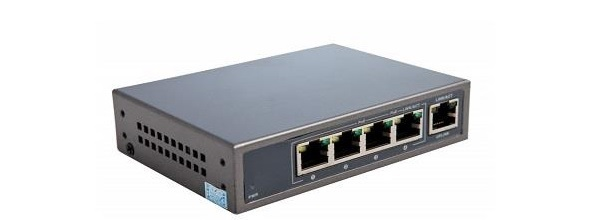 Switch-4Port-KBVISION-KX-SW04P1, Switch-4Port, KBVISION-KX-SW04P1, KX-SW04P1,