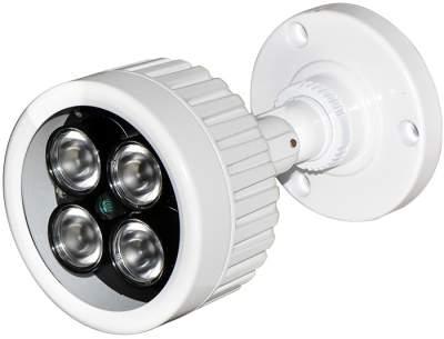 Đèn chiếu hồng ngoại VANTECH VIR-40 , VANTECH VIR-40 , Đèn chiếu hồng ngoại VANTECH VIR-40