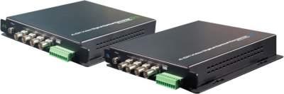 Bộ chuyển quang 4 kênh 720p VANTECH VPF-04A , VANTECH VPF-04A ,VPF-04A, Bộ chuyển quang 4 kênh VPF-04A, , Bộ chuyển quang VPF-04A,