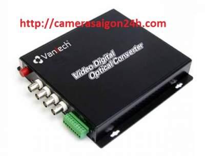 Bộ chuyển cáp quang 4 kênh Vantech VTF-04 , Vantech VTF-04, VTF-04 , Bộ chuyển cáp quang VTF-04, Bộ chuyển cáp quang 4 kênh VTF-04,Bộ chuyển cáp quang 4 kênh