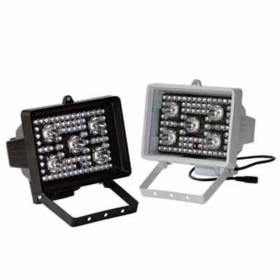 Đèn chiếu hồng ngoại VANTECH VIR-100, VANTECH VIR-100 , VIR-100 , Đèn chiếu hồng ngoại VIR-100 , Đèn hồng ngoại VIR-100