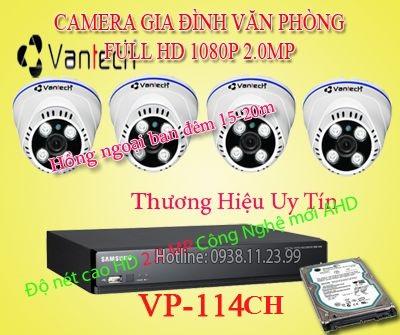 Lắp camera cho trường học FULL HD , camera gia re , camera full hd , camera truong hoc , camera quan sat truong hoc