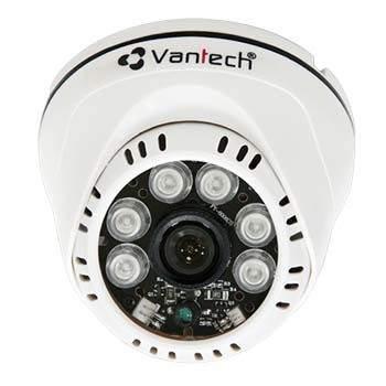 VP-313TVI,Camera Vantech VP-313TVI dome hồng ngoại,Camera VP-313TVI,