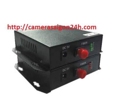 Bộ chuyển đồi quang VANTECH VPF-01B,VANTECH VPF-01B, VPF-01B, Bộ chuyển quang cho camera,
