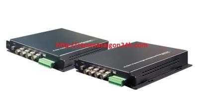 Bộ chuyển quang 4 kênh 1080p VANTECH VPF-04B,VPF-04B, VANTECH VPF-04B,  Bộ chuyển quang 4 kênh VPF-04B, Bộ chuyển quang VPF-04B , Bộ chuyển quang VANTECH VPF-04B,