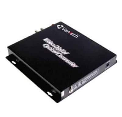 Bộ chuyển cáp quang 2kênh Vantech VTF-02,Vantech VTF-02,VTF-02 ,Bộ chuyển cáp quang VTF-02,