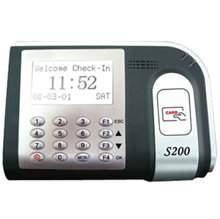 RONALD JACK-S200,S200