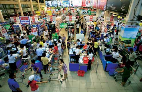 Camera quan sát dành cho cửa hàng siêu thị, giải pháp lắp camera cho cửa hàng siêu thị,camera cửa hàng siêu thị giá rẻ