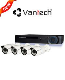 VPP-01B,Bộ Camera IP Vantech VPP-01B
