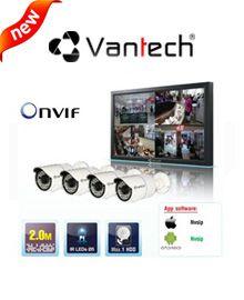 VPP-01C,Bộ Camera IP Vantech VPP-01C