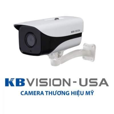 lắp camera ip kbvision KX-2003N2