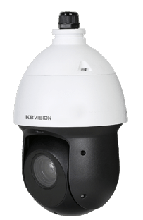 lắp camera kbvision ptz zoom xoay giá rẻ