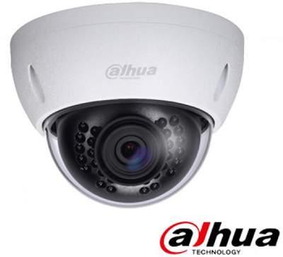 Lắp Camera Dahua Ip Độ phân giải ULtra 4k