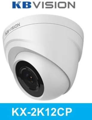 lắp camera giám sát kbvision chất lượng ultra 2k
