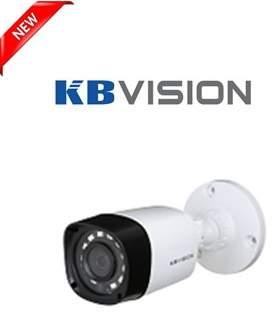 lắp camera kbvision giá rẻ chất lượng hình anh sắt nét