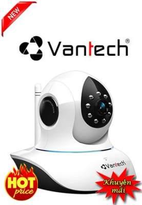 VT-6300B,Camera IP Vantech VT-6300B (Wifi)