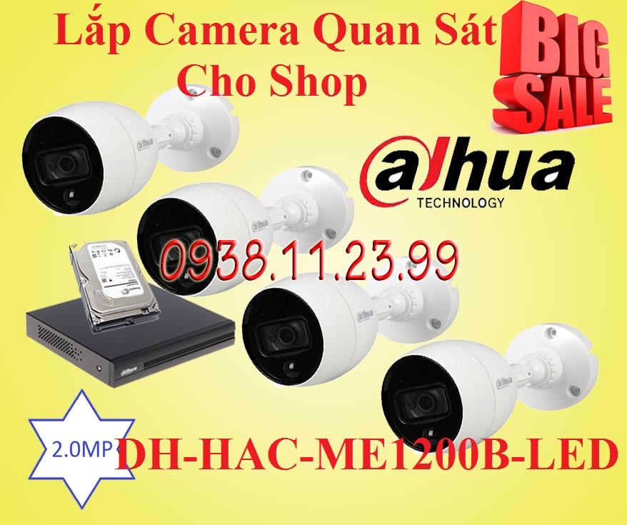 Lắp đặt camera tân phú Lắp Đặt Camera Quan Sát Dành Cho Shop Quần Áo