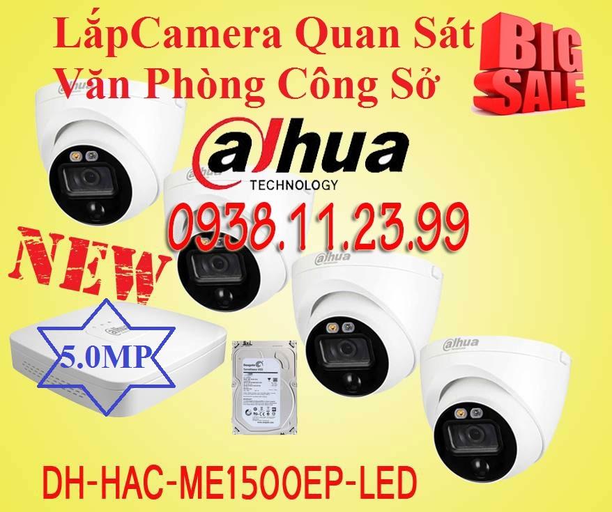 Lắp đặt camera Lắp Đặt Camera Quan Sát Dành Cho Văn Phòng Công Sở