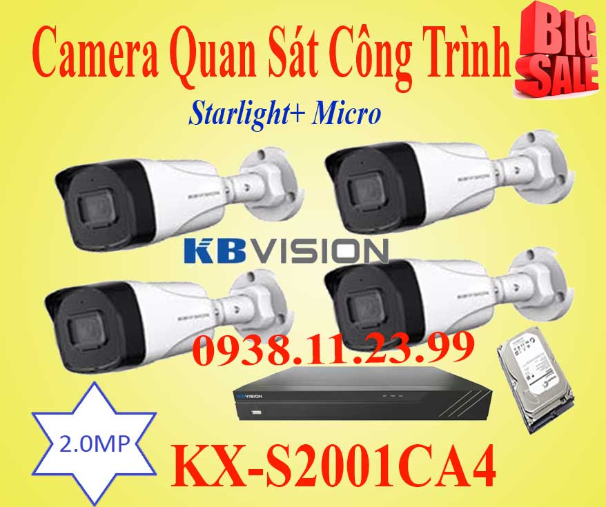 Lắp đặt camera tân phú Lắp Đặt Camera Quan Sát Công Trình