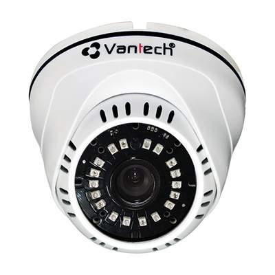 VP-314TVI,Camera Vantech VP-314TVI dome hồng ngoại