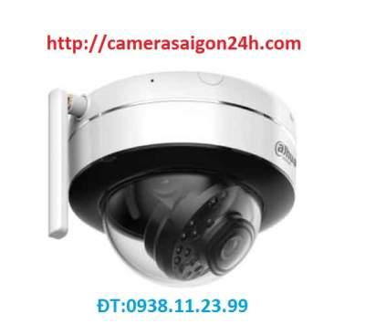Camera IP Wifi IPC-D26P-IMOU thiết kế đẹp, nhỏ gọn, hình ảnh siêu nét HD, độ phân giải 2.0 megapixel.