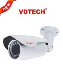 VDT-333ZAHD 2.4-Camera AHD VDTECH VDT-333ZAHD 2.4