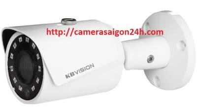 CAMERA QUAN SÁT IP THÂN NGOÀI TRỜI KBVISION KX-2001N3