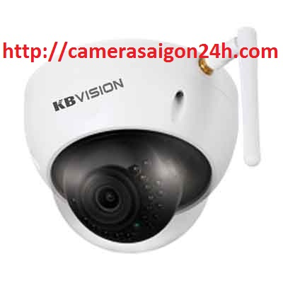 CAMERA QUAN SÁT IP WIFI KBVISION KX-2012WAN