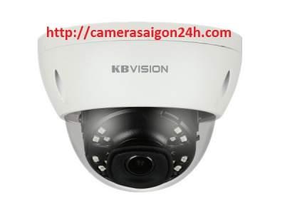 CAMERA QUAN SÁT IP KBVISION KX-4002iAN