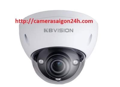 CAMERA QUAN SÁT IP KBVISON KX-8004iMN