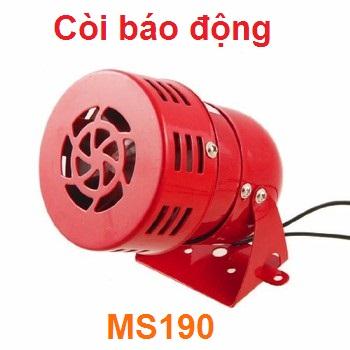 MS190
