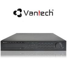 VP-618AHDH,Đầu Ghi Hình 8 Kênh AHD Vantech VP-618AHDH