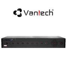 VP-860NVR,Đầu Ghi Hình 8 Kênh IP Vantech VP-860NVR