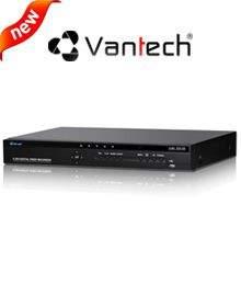 VP-16461AHD,Đầu Ghi Hình 16 Kênh AHD Vantech VP-16461AHD