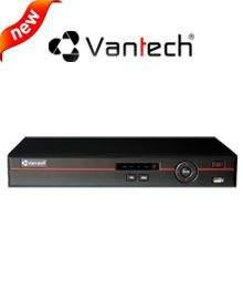 VP-1650CVI,Đầu Ghi Hình 16 Kênh HDCVI Vantech VP-1650CVI