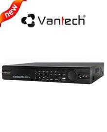 VP-32460AHDM,Đầu Ghi Hình 32 Kênh AHD Vantech VP-32460AHDM