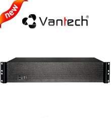 VP-3645NVR,Đầu Ghi Hình 36 Kênh IP Vantech VP-3645NVR