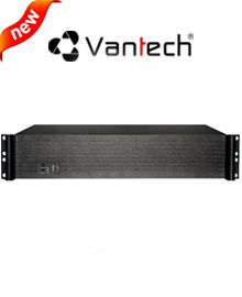 VP-6445NVR,Đầu Ghi Hình 64 Kênh IP Vantech VP-6445NVR