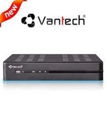 VP-410SH,Đầu Ghi Hình 4 Kênh HDI Vantech VP-410SH