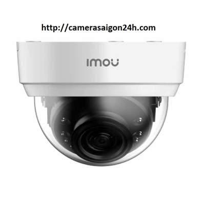Camera IP Wifi Dome 2.0MP IPC-D22P-IMOU thế hệ mới, chất lượng cao, giá tốt nhất chỉ có tại An Thành Phát