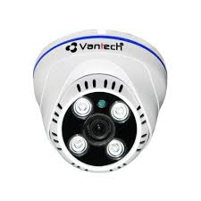 CAMERA-DOME-TVI-2.0MP-VANTECH-VP-114TP,VANTECH-VP-114TP,VP-114TP