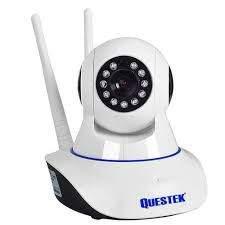 camera quan sát không dây eco-921IP questek