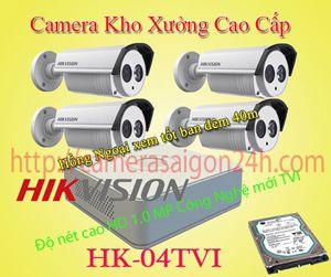 Camera quan sát xưởng,camera quan sát kho,HIKVISION DS-2CE16C2T-IT3,DS-2CE16C2T-IT3