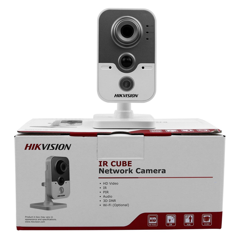 lắp đặt camera quan sát hikvision cube wifi không dây giá rẻ chất lượng