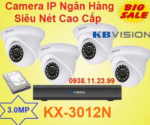 Lắp đặt camera tân phú lắp Camera Quan Sat IP Ngân Hàng Cao Cấp Siêu Nét