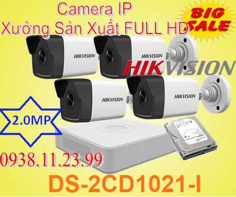 Lắp đặt camera tân phú Lắp camera quan sát IP  Xưởng Sản Xuất FULL HD