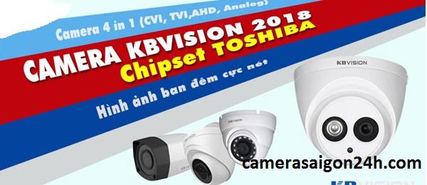 lỗi camera KBVISION, lắp camera KBVISION, ưu điểm camera KBVSION , không xem camera KBVISON trên điện thoại, camera kbvsion có ổn định không