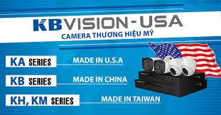 camera kbvision, chất lượng camera kbvision, lắp đặt camera KBVISION, camera quan sát KBVISION, Camera KBVISION giá rẻ